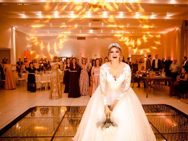 O casamento de Max e Jéssica em Cascavel, Paraná 2