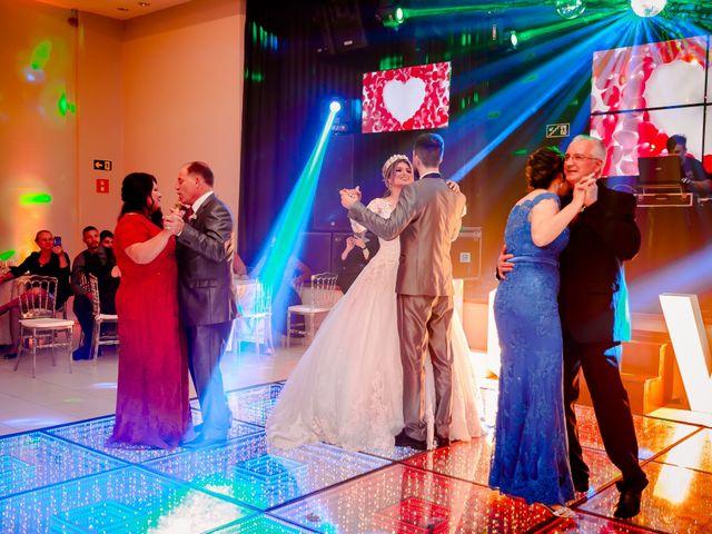 O casamento de Max e Jéssica em Cascavel, Paraná 22