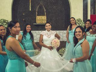 O casamento de José Carlos e Maria Francisca 2