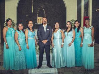O casamento de José Carlos e Maria Francisca 3
