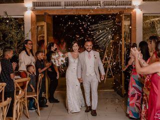 O casamento de Juliana  e Luis Eduardo