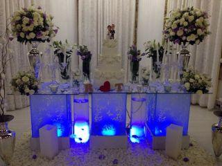 O casamento de Rosa e Tiago 3
