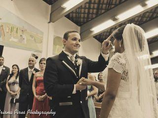 O casamento de Thiara e Marcelo 1
