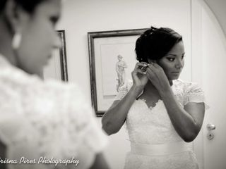 O casamento de Thiara e Marcelo 3