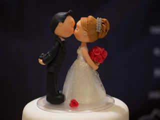 O casamento de Thaís e Rodrigo 3