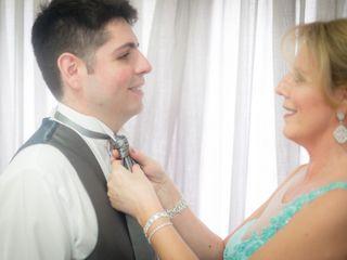 O casamento de Caroline e Rodrigo 3