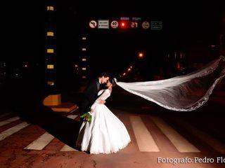 O casamento de Elizama e Kairo 1