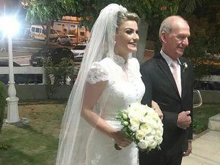 O casamento de Viviane e Guilherme 1