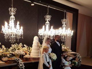 O casamento de Viviane e Guilherme 3