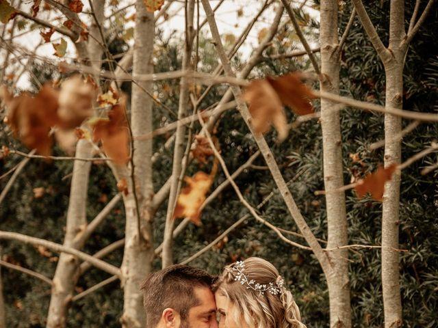 O casamento de Tassi e Odi em São José dos Pinhais, Paraná 7
