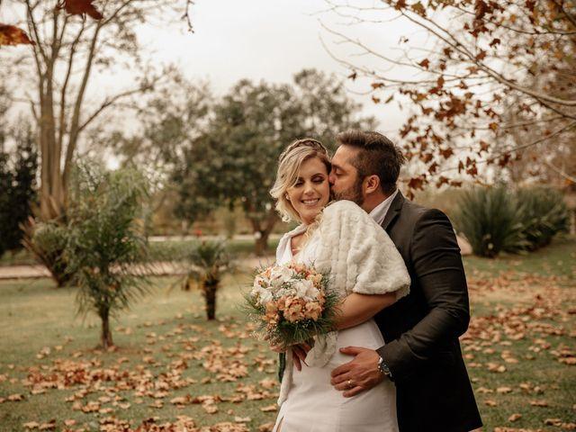 O casamento de Tassi e Odi em São José dos Pinhais, Paraná 9