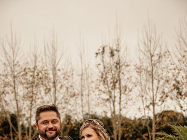 O casamento de Tassi e Odi em São José dos Pinhais, Paraná 12