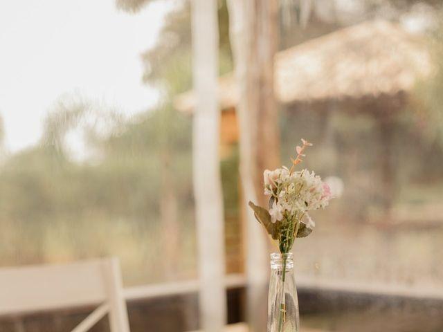 O casamento de Tassi e Odi em São José dos Pinhais, Paraná 15
