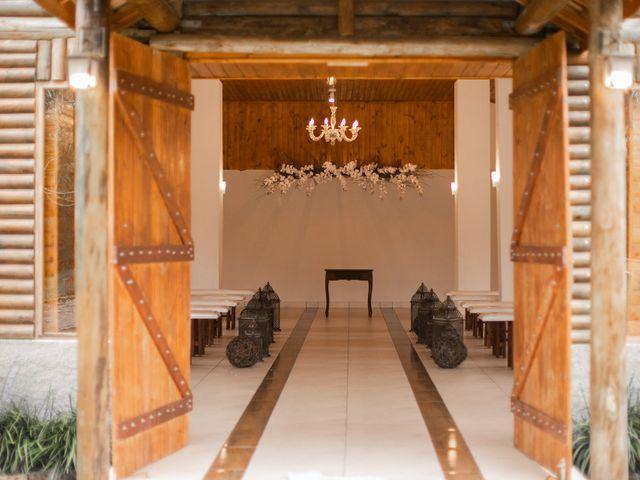 O casamento de Tassi e Odi em São José dos Pinhais, Paraná 26
