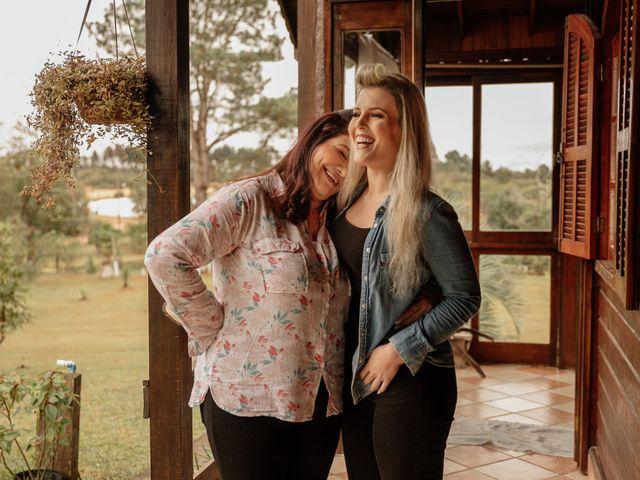 O casamento de Tassi e Odi em São José dos Pinhais, Paraná 37
