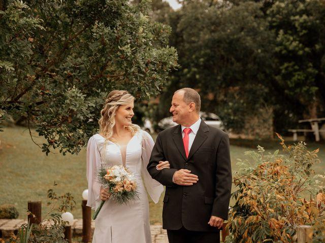 O casamento de Tassi e Odi em São José dos Pinhais, Paraná 50