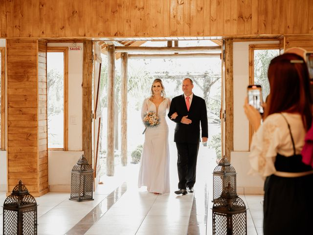 O casamento de Tassi e Odi em São José dos Pinhais, Paraná 51