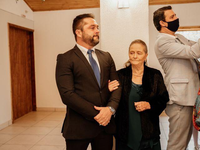 O casamento de Tassi e Odi em São José dos Pinhais, Paraná 52