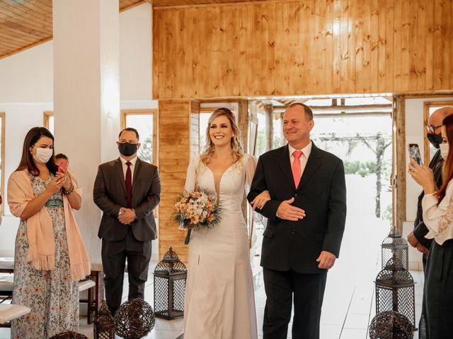 O casamento de Tassi e Odi em São José dos Pinhais, Paraná 53