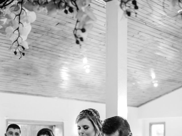 O casamento de Tassi e Odi em São José dos Pinhais, Paraná 57