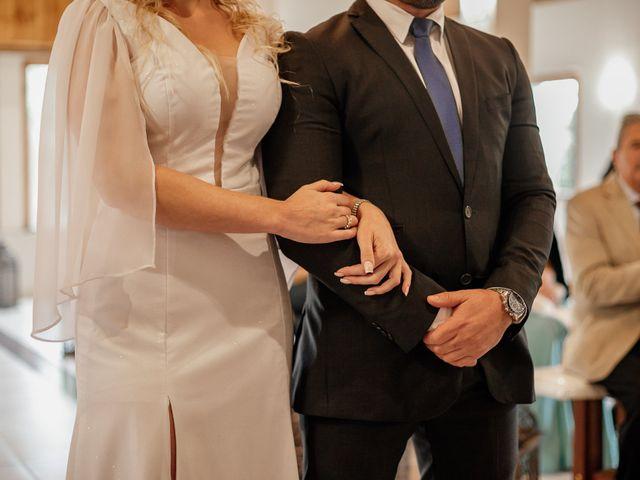 O casamento de Tassi e Odi em São José dos Pinhais, Paraná 58