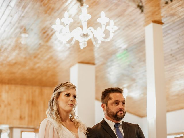 O casamento de Tassi e Odi em São José dos Pinhais, Paraná 64