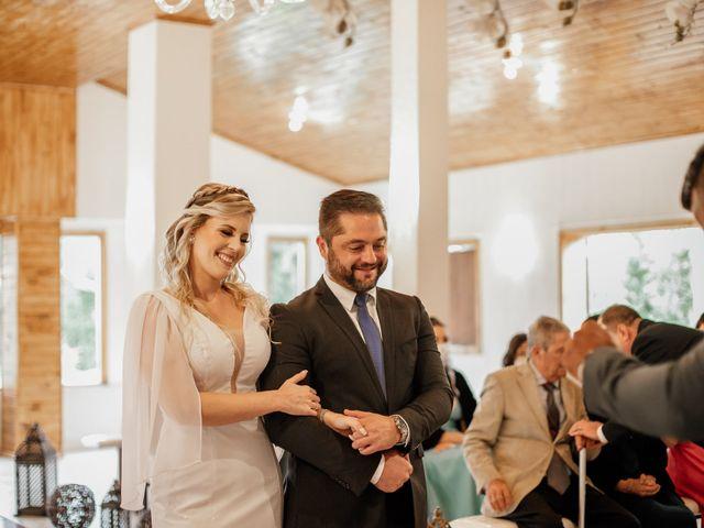 O casamento de Tassi e Odi em São José dos Pinhais, Paraná 66