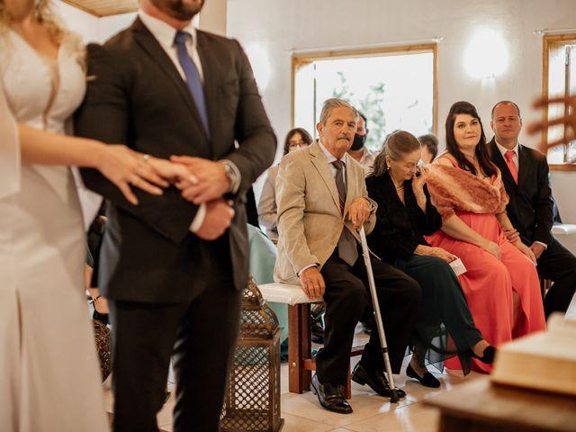 O casamento de Tassi e Odi em São José dos Pinhais, Paraná 71