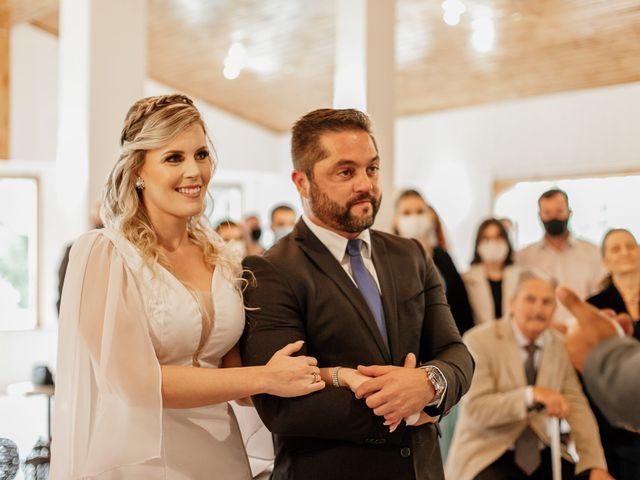 O casamento de Tassi e Odi em São José dos Pinhais, Paraná 75