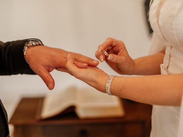 O casamento de Tassi e Odi em São José dos Pinhais, Paraná 84