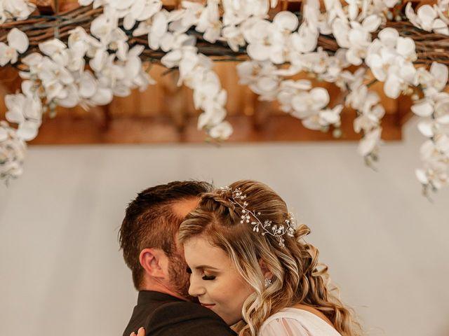 O casamento de Tassi e Odi em São José dos Pinhais, Paraná 87