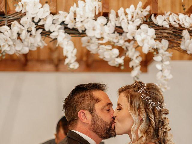O casamento de Tassi e Odi em São José dos Pinhais, Paraná 88