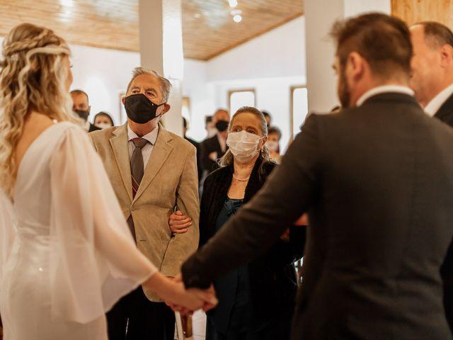 O casamento de Tassi e Odi em São José dos Pinhais, Paraná 91
