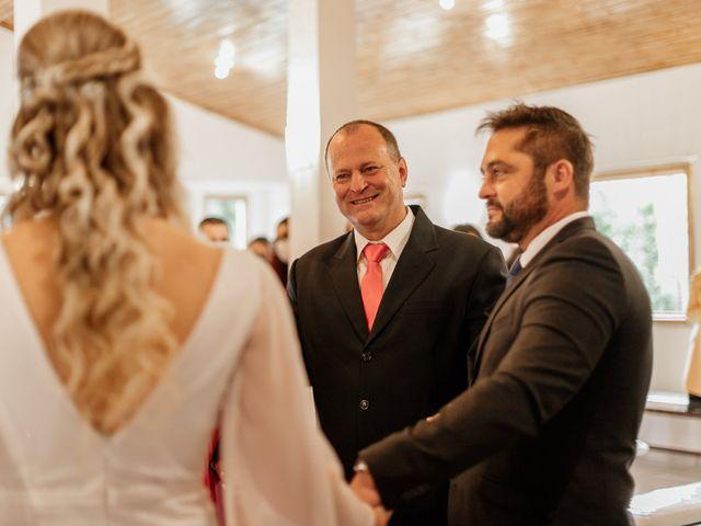 O casamento de Tassi e Odi em São José dos Pinhais, Paraná 92