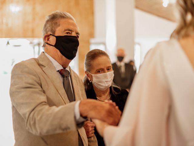 O casamento de Tassi e Odi em São José dos Pinhais, Paraná 93