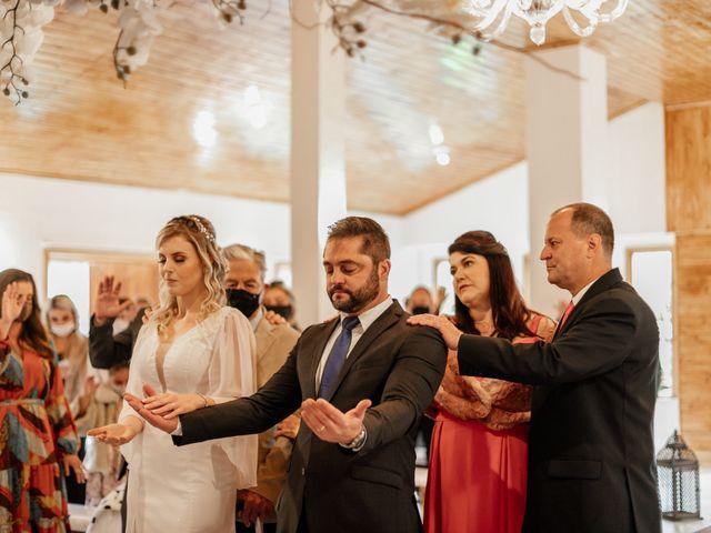 O casamento de Tassi e Odi em São José dos Pinhais, Paraná 95