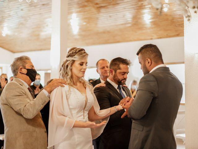 O casamento de Tassi e Odi em São José dos Pinhais, Paraná 96