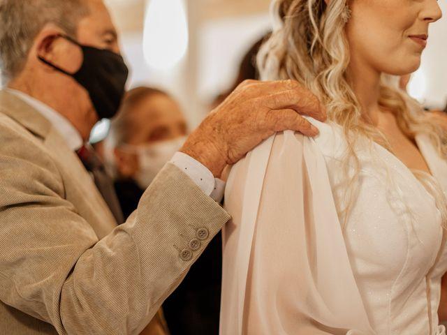 O casamento de Tassi e Odi em São José dos Pinhais, Paraná 97