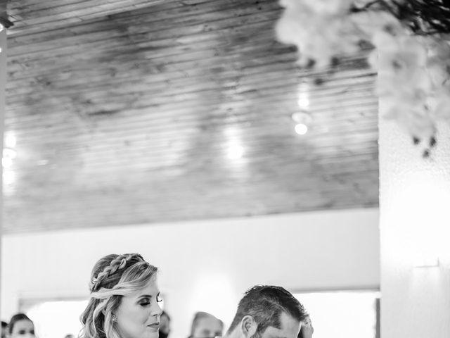 O casamento de Tassi e Odi em São José dos Pinhais, Paraná 101