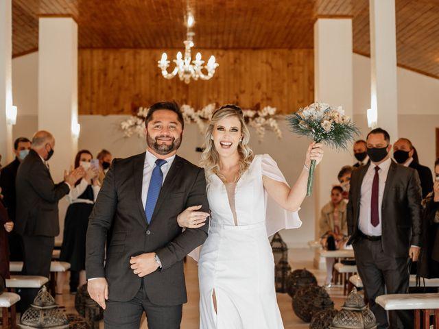 O casamento de Tassi e Odi em São José dos Pinhais, Paraná 102