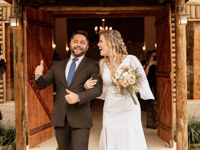 O casamento de Tassi e Odi em São José dos Pinhais, Paraná 103