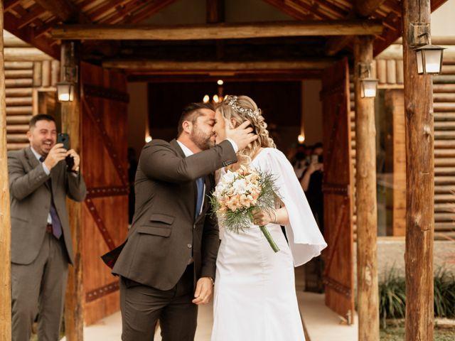 O casamento de Tassi e Odi em São José dos Pinhais, Paraná 104