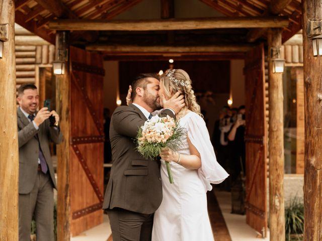 O casamento de Tassi e Odi em São José dos Pinhais, Paraná 105