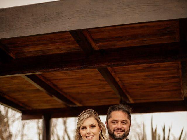 O casamento de Tassi e Odi em São José dos Pinhais, Paraná 107