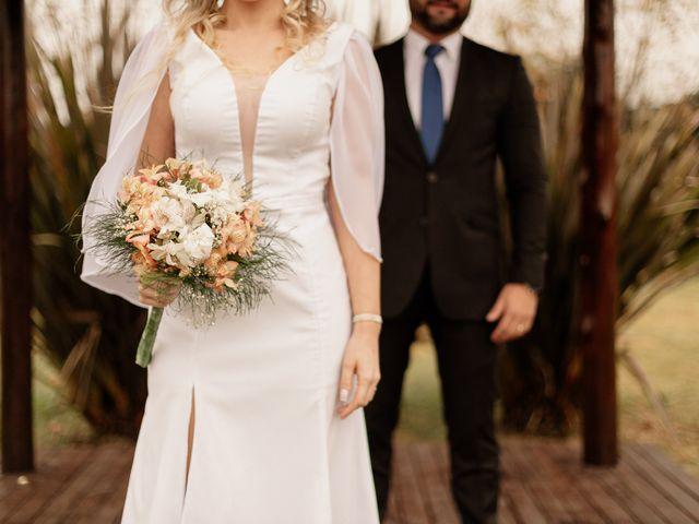O casamento de Tassi e Odi em São José dos Pinhais, Paraná 109