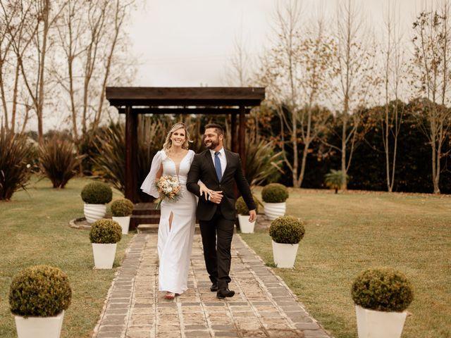 O casamento de Tassi e Odi em São José dos Pinhais, Paraná 110