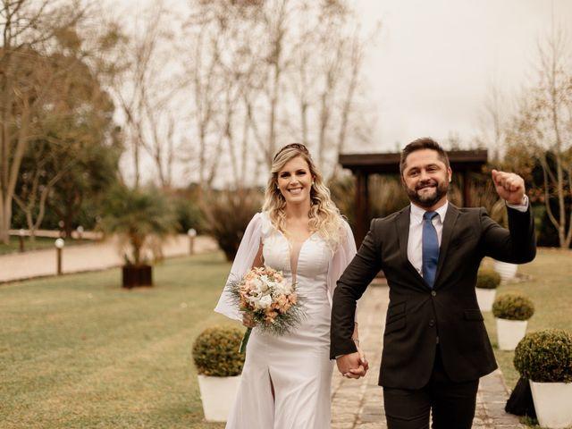 O casamento de Tassi e Odi em São José dos Pinhais, Paraná 111