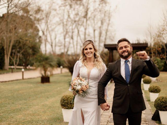 O casamento de Tassi e Odi em São José dos Pinhais, Paraná 112