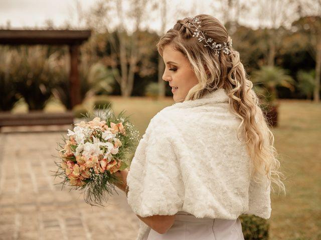 O casamento de Tassi e Odi em São José dos Pinhais, Paraná 115