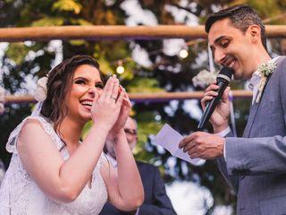 O casamento de Johanna e Diogo